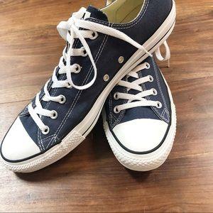 Converse Unisex Chuck Taylor All Star Sneaker Blue
